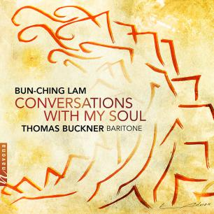 """Album Release: Bun-Ching Lam's """"Conversations With My Soul"""" photo"""