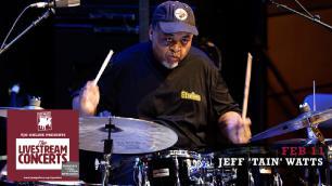 Jeff 'Tain' Watts photo