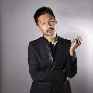 Performance as Process with Conrad Tao photo
