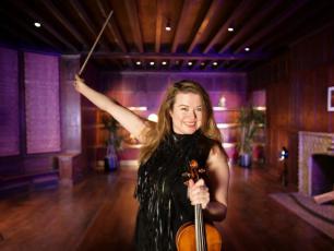 The Atterbury House Sessions: Tessa Lark & Michael Thurber photo