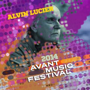 Avant Music Festival: Alvin Lucier photo