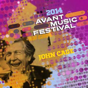 Avant Music Festival: John Cage photo