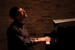 Fred Hersch: Solo Piano photo